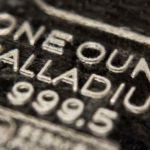perbandingan palladium platinum titanium