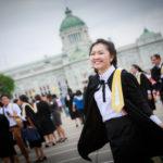 Tips mendapatkan pekerjaan setelah lulus